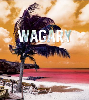 Crashh - Wagary #1
