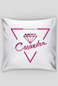 Poszewka na poduszkę CASANDRA #1