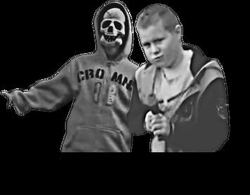 Kubek Projekt Zombie