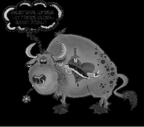 Znak Zodiak Byk