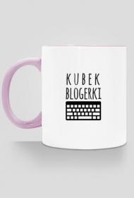 Kubek blogerki