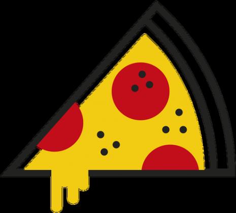 BLUZA PIZZA