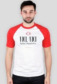 Kici, Kici - Koszulka Męska