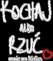 Kochaj Albo Rzuć - Stringi