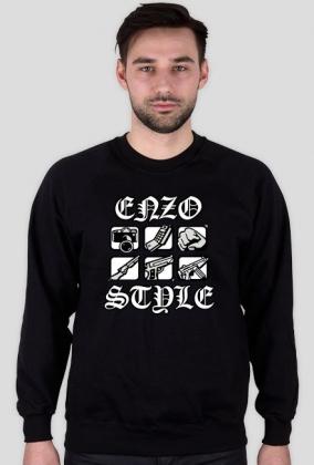 Bluza Męska EnZo Style typ GTA