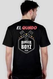 Koszulka El Quado