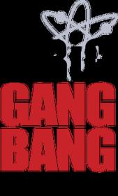 Kubek The Big Gang Bang Theory - styl Teoria Wielkiego Podrywu