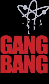 Otwieracz The Big Gang Bang Theory - styl Teoria Wielkiego Podrywu