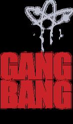 Czapka z daszkiem The Big Gang Bang Theory - styl Teoria Wielkiego Podrywu