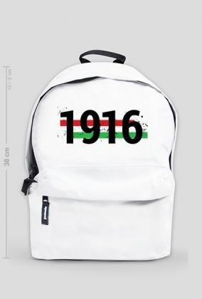 Plecak: Legia Warszawa - 1916