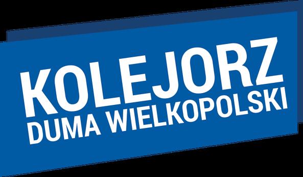 Plecak: Lech Poznań - Kolejorz - duma Wielkopolski