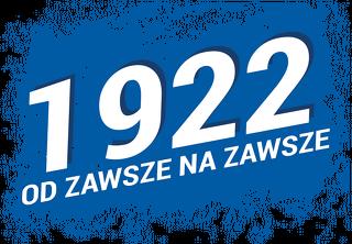 Plecak: Lech Poznań 1922