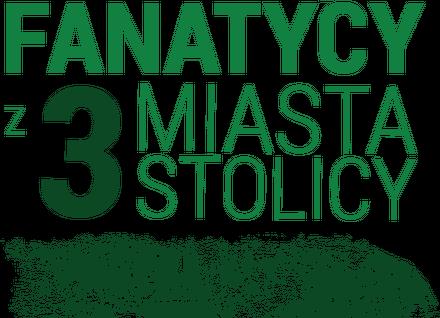 Plecak duży: Lechia Gdańsk - Fanatycy z Trójmiasta stolicy