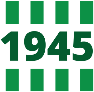 Plecak duży: Lechia Gdańsk - 1945