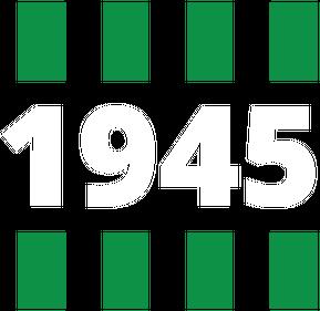 Bluza: Lechia Gdańsk - 1945