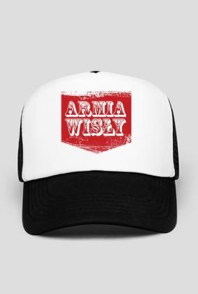 Czapka: Wisła Kraków - Armia Wisły