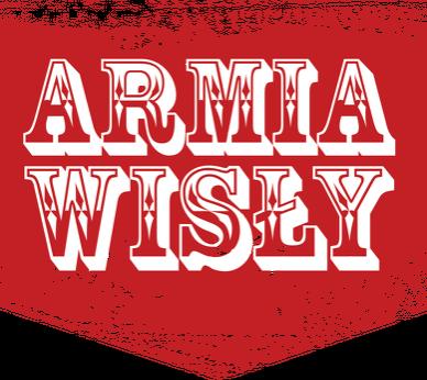 Plecak duży: Wisła Kraków - Armia Wisły