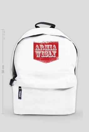 Plecak mały: Wisła Kraków - Armia Wisły