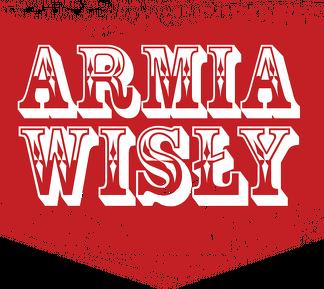Bluza: Wisła Kraków - Armia Wisły