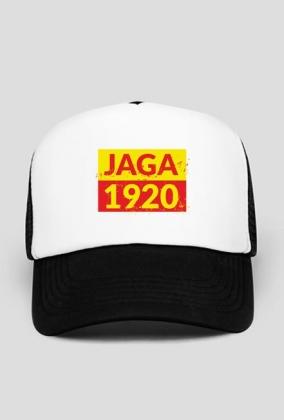 Czapka: Jagiellonia Białystok - Jaga 1920