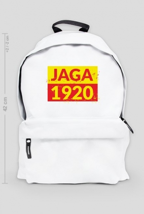 Plecak duży: Jagiellonia Białystok - Jaga 1920