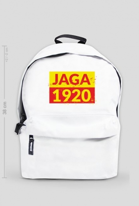 Plecak mały: Jagiellonia Białystok - Jaga 1920