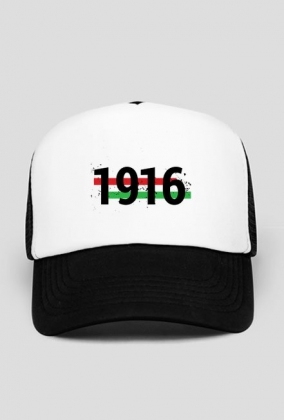 Czapka: Legia Warszawa - 1916