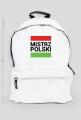 Plecak duży: Legia Warszawa - Mistrz Polski