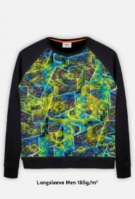 sEN kOSIARZA 12 Longsleeve - Lekka bluza męska Full Print