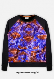 sEN kOSIARZA 13 Longsleeve - Lekka bluza męska Full Print