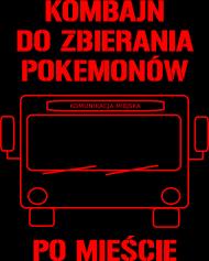 Kombajn Do Zbierania Pokemonów