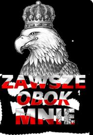 koszulka z nadrukiem Polish Patrio