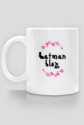 "Kubek ""Batman Blog"""