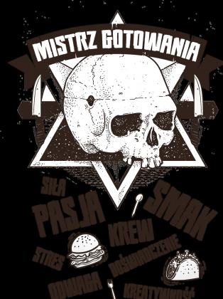 MISTRZ GOTOWANIA