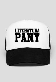 Literatura Pany - Czapka z daszkiem