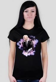 Antoni Macierewicz - Damski T-shirt