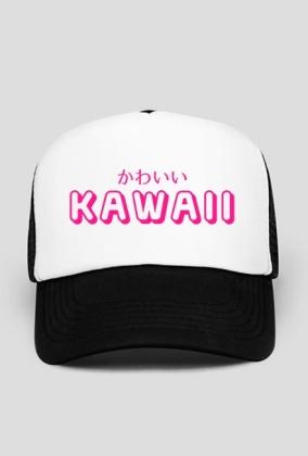 Czapka z daszkiem - Kawaii