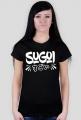 Koszulka damska - Sugoi