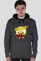 Antoni Macierewicz (Big Bang Theory) - Bluza z kapturem
