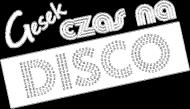 Koszulka bez rekawe - Damska - Czas na disco
