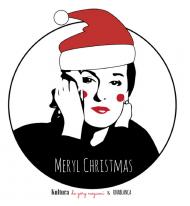 Meryl Christmas everyone