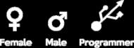 BStyle - Wybierz płeć