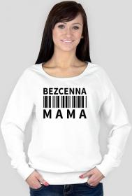 BStyle - Bezcenna Mama (bluza dla Mamy)