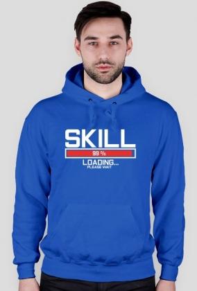 BStyle - Skill Loading (Bluza dla graczy)