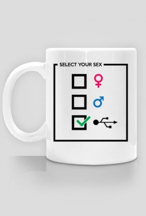 BStyle - SELECT YOUR SEX