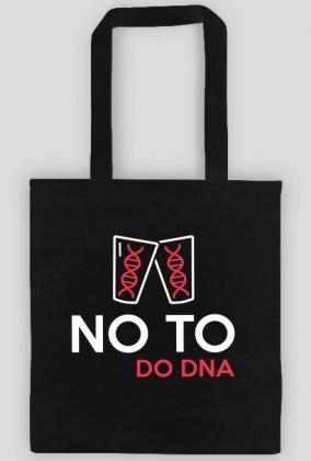 BStyle - No To Do DNA (eko torba)