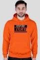 BStyle - Sportowy Wariat (Bluza dla sportowca)