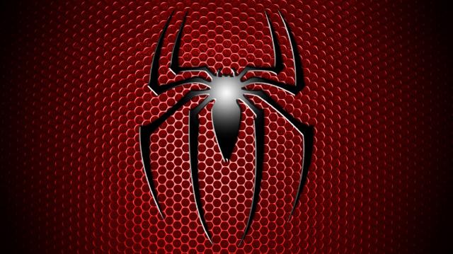 Bluza Spider Man. Damska