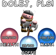 Coffe points