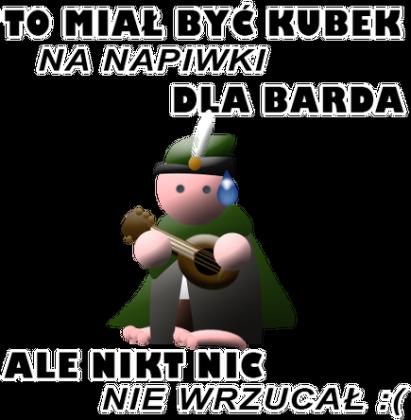 Kubek Barda